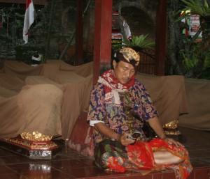 Balinesian dancer (c) DM