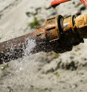 Trübe Gewässer: Non-Revenue-Water in Europa