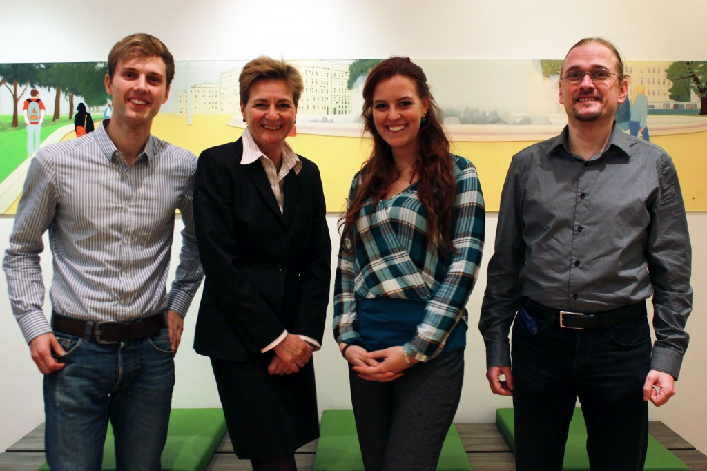 Team Smart Cities Consulting