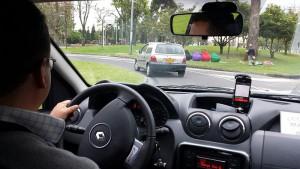 Meldung: Uber Verbot in Deutschland