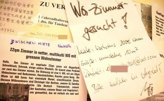 WG gesucht (c) Jaro.p Berlin