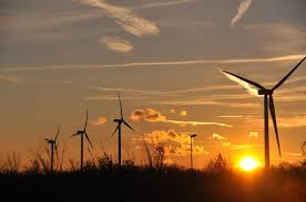 Nachhaltige Energie in den USA auf dem Vormarsch
