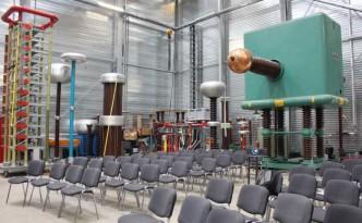 Eine alte Prüfkaskade des AIT in Wien. Alte und neue Systeme miteinander zu verbinden ist eine besondere Herausforderung.