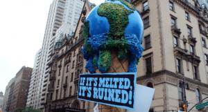 UN-Klimakonferenz: Weit Abseits der Ziele