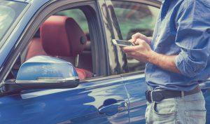 30 Prozent auf die Taxifahrt