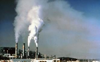 Luftverschmutzung (c) ArtMechanic